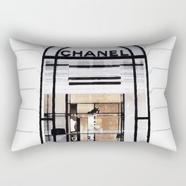Boutique Rectangular Pillow