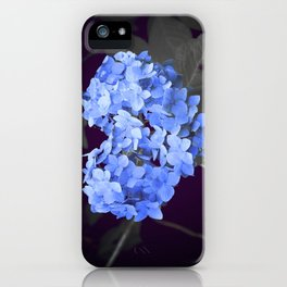 Nature's Heart iPhone Case