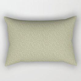 silver fantasy Rectangular Pillow