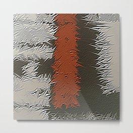 Hidden Words 6 Metal Print