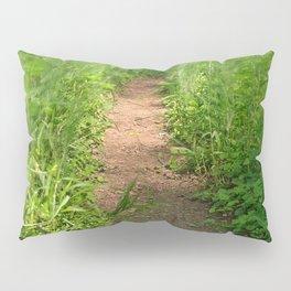 Windy Goose Creek Trail Pillow Sham