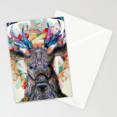 Unconfined Stationery Cards