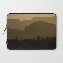 Californian desert Laptop Sleeve