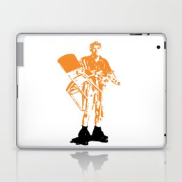 Jerk Laptop & iPad Skin