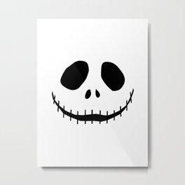 This is Halloween! Metal Print