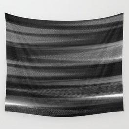 Soft, Dreamy Black White Wall Tapestry