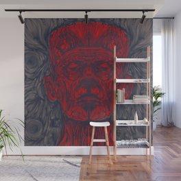 Frank Wall Mural
