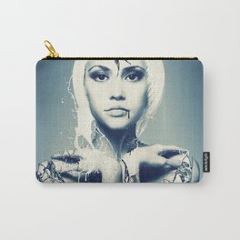 Beauty Expired Carry-All Pouch