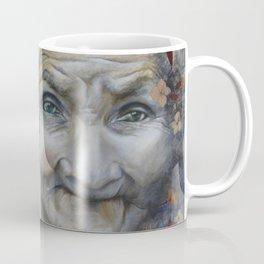 Babayaga Coffee Mug