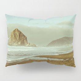 Oregon Coast, A Cannon Beach Dream Pillow Sham