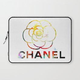 Fashion Flower Laptop Sleeve