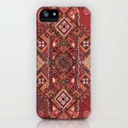 Honoring the Fashioner iPhone Case