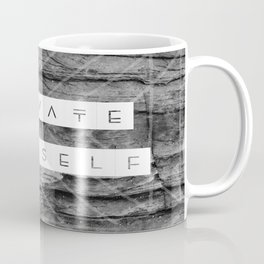 Elevate Coffee Mug