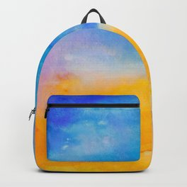Sunrise Sunset Backpack