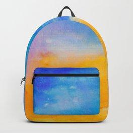 Sunrise Sunset Backpack