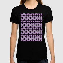 Diamond Hearts Repeat O T-shirt