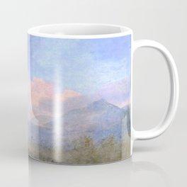 The Kongouro From New Holland, Kangaroo - George Stubbs Coffee Mug