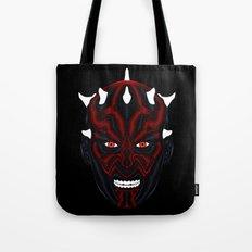 Star . Wars - Darth Maul Tote Bag