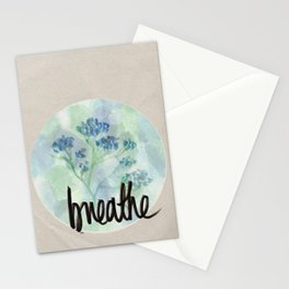 tattooed  Stationery Cards