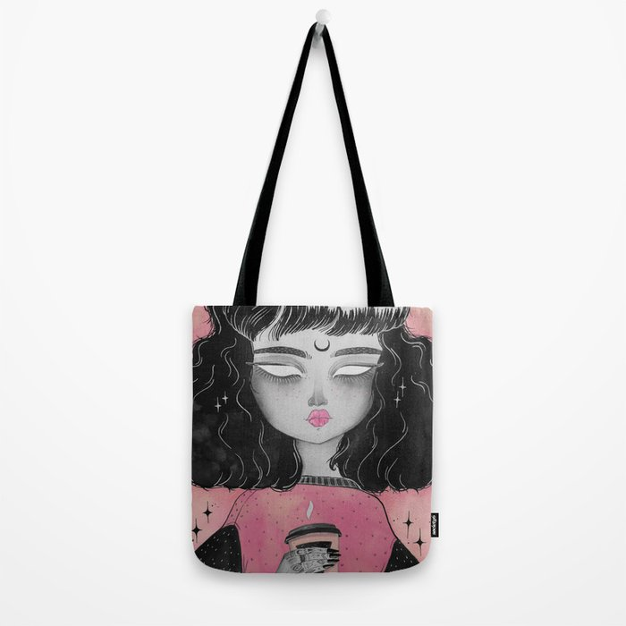 Beverly Tote Bag