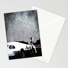 Teenage Apocalypse Stationery Cards