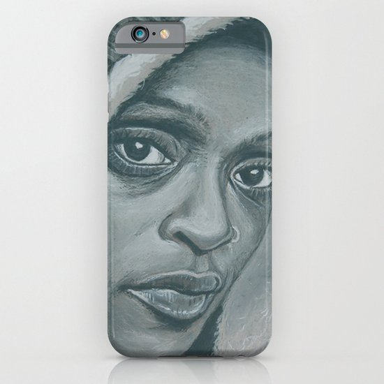 black panther iPhone & iPod Case