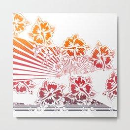 Hawaii Five-O Light Metal Print