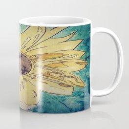 Sunflower madness Coffee Mug