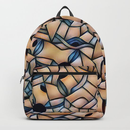 Mellow Madness Backpack