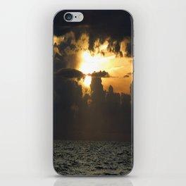 Darkening iPhone Skin