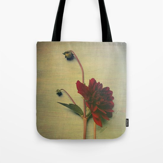 Whispers of Love Tote Bag