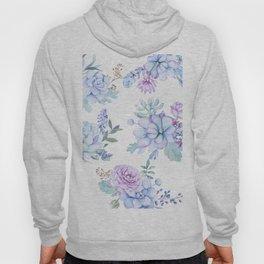 Pastel Succulents #society6 #buyart Hoody