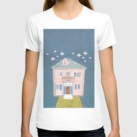 starry night T-shirts featuring starry night by ARTION