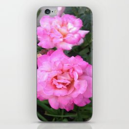 Renegade Roses III iPhone Skin