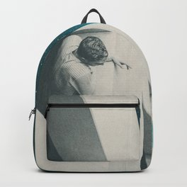 Needed to Breathe Backpack