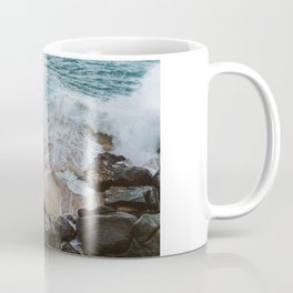 Pedregal, Mexico VII Coffee Mug