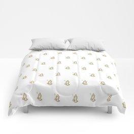 6 God - White Comforters