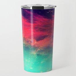 Galaxy Ocean Travel Mug