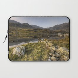 Lead Me To Ogwen Laptop Sleeve