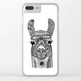 Wanaku Clear iPhone Case