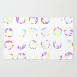 Pastell Dots Rug
