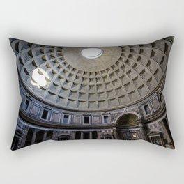 Pantheon Rectangular Pillow