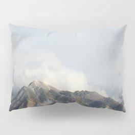Mountain Peak Pillow Sham