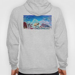 The Test of Time Hoody