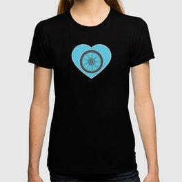 Mountain Biking T Shirts Society6