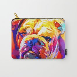 Bulldog 4 Carry-All Pouch