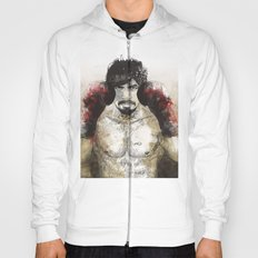Manny Pacquiao - Bloody Gloves Hoody
