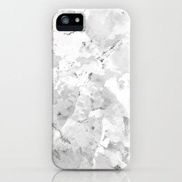 Marble Effect iPhone Case