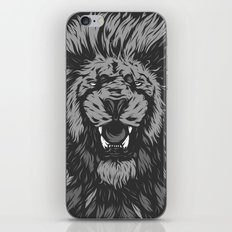Courageous iPhone & iPod Skin