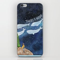 There's hope iPhone Skin